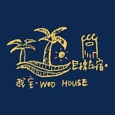 Woo House Brugerprofil