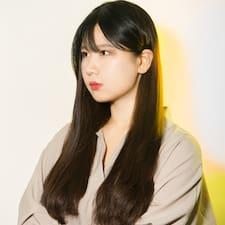 Hyunju Hailey - Profil Użytkownika