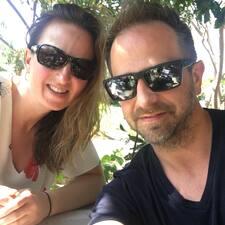 Arthur And Nicole的用戶個人資料
