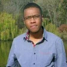 Oupanyana felhasználói profilja