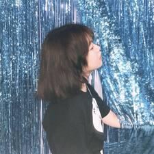 唐雨亭 User Profile