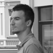 Koss - Uživatelský profil