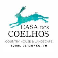 Profil korisnika Casa Dos Coelhos