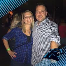 Josh & Alicia is a superhost. Learn more about Josh & Alicia.