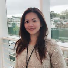 Profil utilisateur de Hwee Leng