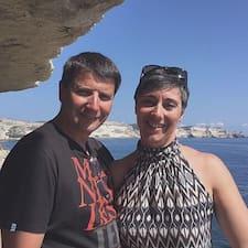 Profil utilisateur de Magalie Et Nicolas