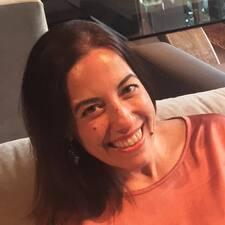 Gebruikersprofiel Patricia Casado