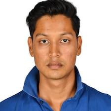 Shahrukh - Uživatelský profil