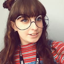 Profil korisnika Lara Mae