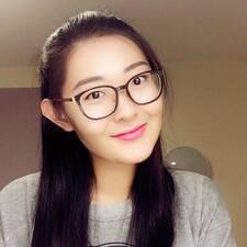 Nutzerprofil von Yanxu