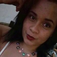 Profil utilisateur de Stephanie Souza