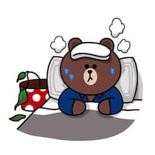 Perfil do usuário de 汤