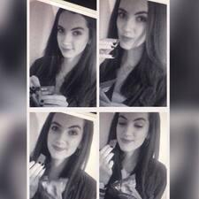 Magda Lotta User Profile
