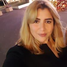 Nadah Brugerprofil