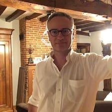 Profil Pengguna Fabrice Et Stephanie