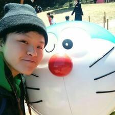 Wan Chi的用戶個人資料
