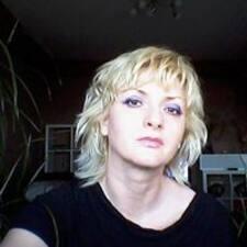 Profilo utente di Haica