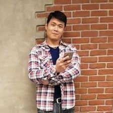 佩霖 User Profile