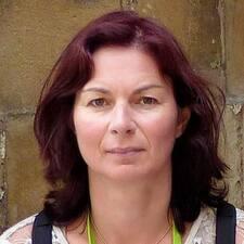 Профиль пользователя Marie-Cécile