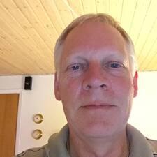 Profil Pengguna Helge Vandel