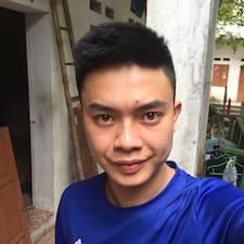 Vương User Profile