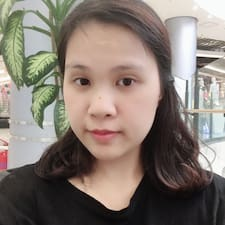 Ngoc Anh User Profile