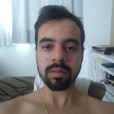 Pedro Sérgio User Profile