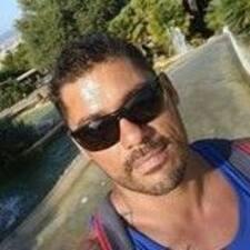 Clement - Uživatelský profil