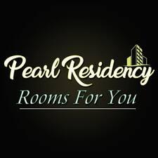 Profilo utente di Pearl