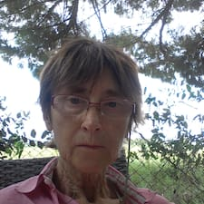 Jean-Roch User Profile