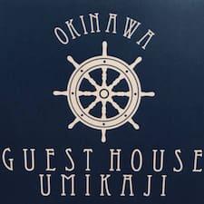 Profil utilisateur de Guest House Umikaji