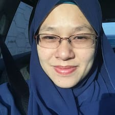 Nurshuhada User Profile