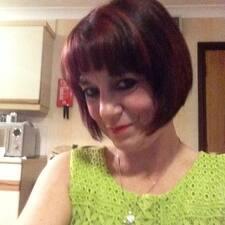Profil utilisateur de Helen-Marie