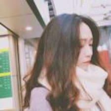 Профиль пользователя 婉仪