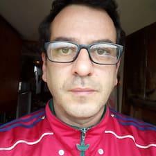 Vitor的用戶個人資料