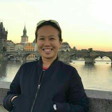 Syjiun User Profile