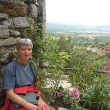 Ghislaine User Profile