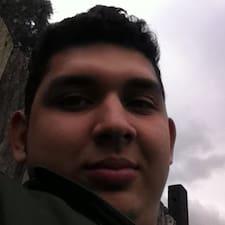 Profil utilisateur de Eliecer