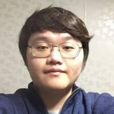Profil korisnika Soonwoo