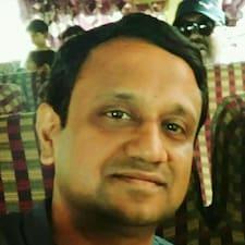 Daipayan User Profile