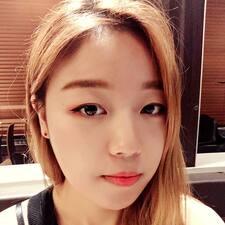 Profil korisnika Spring, Evangeline