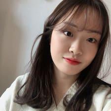 Perfil do usuário de Hyojeong