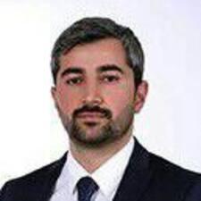 Halil Ibrahim User Profile