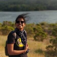 Profil korisnika Deepa