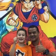 Profilo utente di Rogerio Ferreira