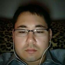 Profilo utente di Darryl
