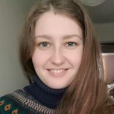 Profilo utente di Alena