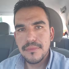 Jose De Jesus님의 사용자 프로필