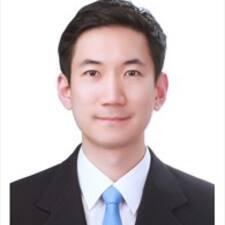 Profil utilisateur de Choonseong