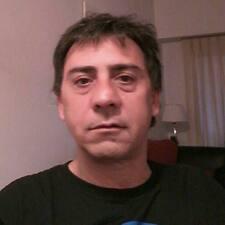 Gustavo Oscarさんのプロフィール
